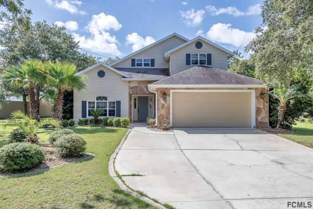 505 Emerald Dr, Flagler Beach, FL 32136 (MLS #239664) :: Memory Hopkins Real Estate