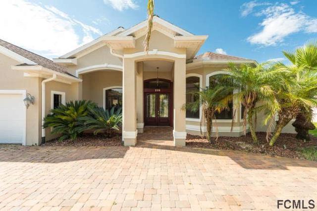 239 Coral Reef Ct N, Palm Coast, FL 32137 (MLS #239723) :: Memory Hopkins Real Estate