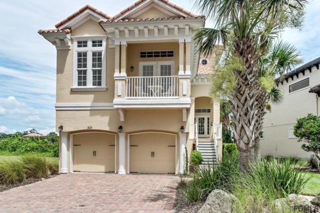 323 Ocean Crest Drive, Palm Coast, FL 32137 (MLS #239763) :: Memory Hopkins Real Estate