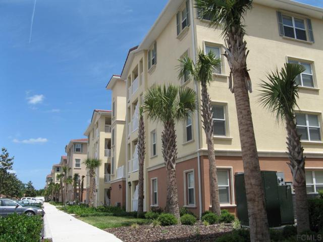 200 Canopy Walk Lane #244, Palm Coast, FL 32137 (MLS #239787) :: RE/MAX Select Professionals