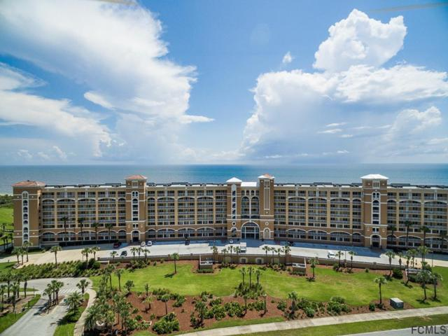60 Surfview Dr #101, Palm Coast, FL 32137 (MLS #239847) :: Memory Hopkins Real Estate