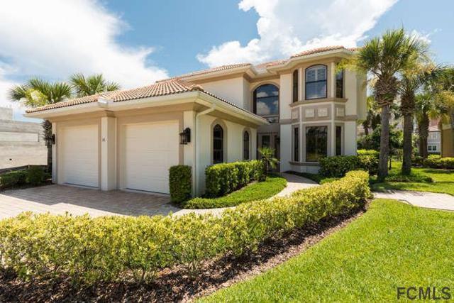 16 Northshore Drive, Palm Coast, FL 32137 (MLS #239859) :: Memory Hopkins Real Estate