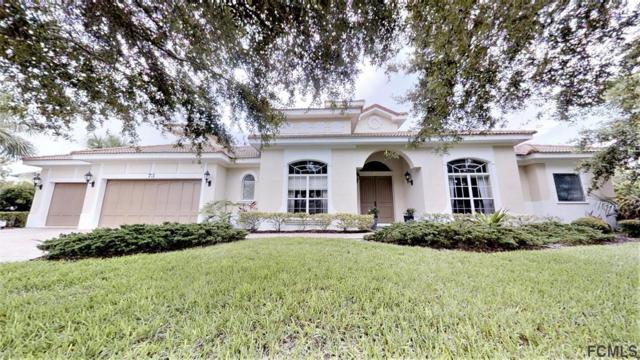 73 Ocean Oaks Ln, Palm Coast, FL 32137 (MLS #239861) :: RE/MAX Select Professionals