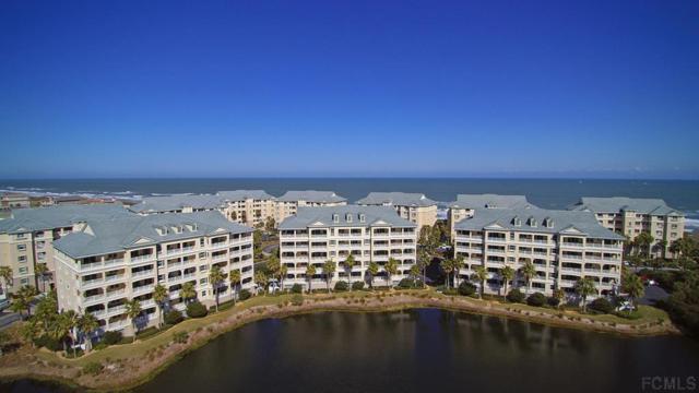 800 Cinnamon Beach Way #764, Palm Coast, FL 32137 (MLS #239864) :: RE/MAX Select Professionals