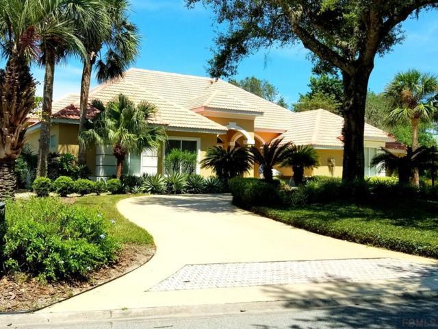 9 Via Salerno, Palm Coast, FL 32137 (MLS #239869) :: Memory Hopkins Real Estate