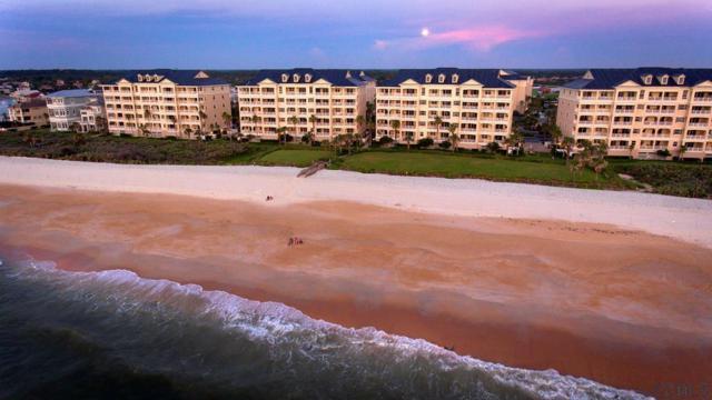 800 Cinnamon Beach Way #723, Palm Coast, FL 32137 (MLS #239919) :: RE/MAX Select Professionals