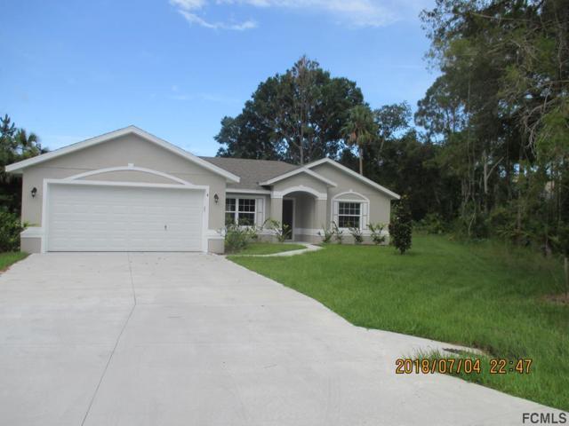 4 Pickwood Place, Palm Coast, FL 32164 (MLS #239957) :: RE/MAX Select Professionals