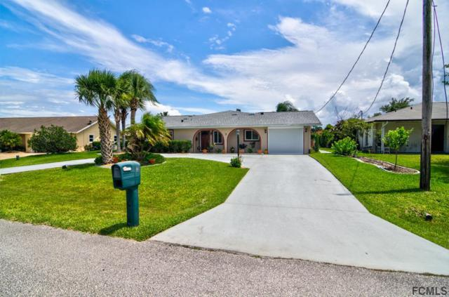 3 Fleming Court, Palm Coast, FL 32137 (MLS #239997) :: Memory Hopkins Real Estate