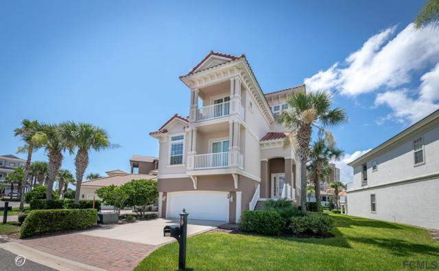 29 Northshore Ave, Palm Coast, FL 32137 (MLS #240005) :: Memory Hopkins Real Estate