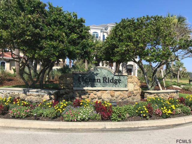 18 Ocean Ridge Blvd S, Palm Coast, FL 32137 (MLS #240013) :: RE/MAX Select Professionals