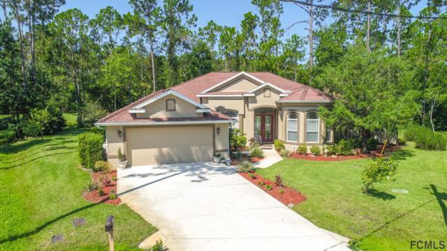 8 Edgely Place, Palm Coast, FL 32164 (MLS #240019) :: RE/MAX Select Professionals