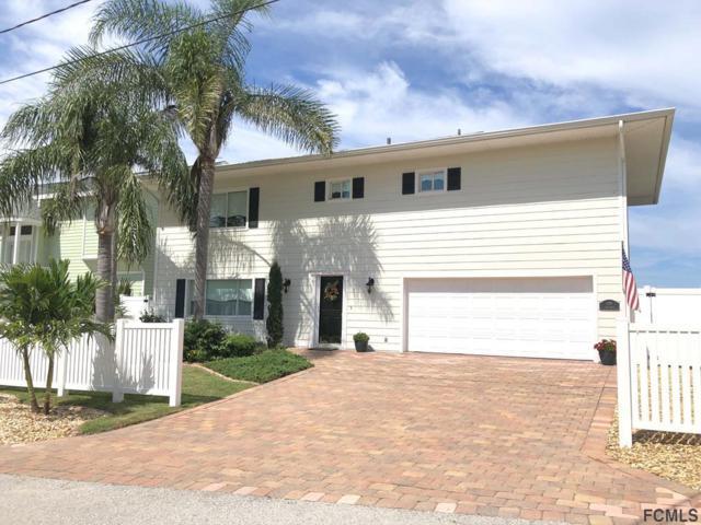 339 Palm Dr, Flagler Beach, FL 32136 (MLS #240027) :: Pepine Realty