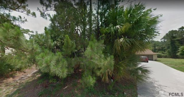 19 Wayland Place, Palm Coast, FL 32164 (MLS #240031) :: RE/MAX Select Professionals