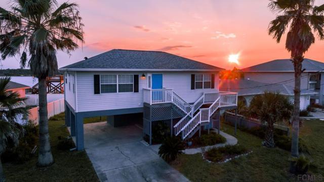1901 Central Ave N, Flagler Beach, FL 32136 (MLS #240039) :: Memory Hopkins Real Estate