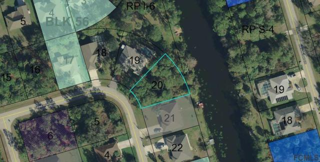 42 Bunker Hill Drive, Palm Coast, FL 32137 (MLS #240041) :: RE/MAX Select Professionals