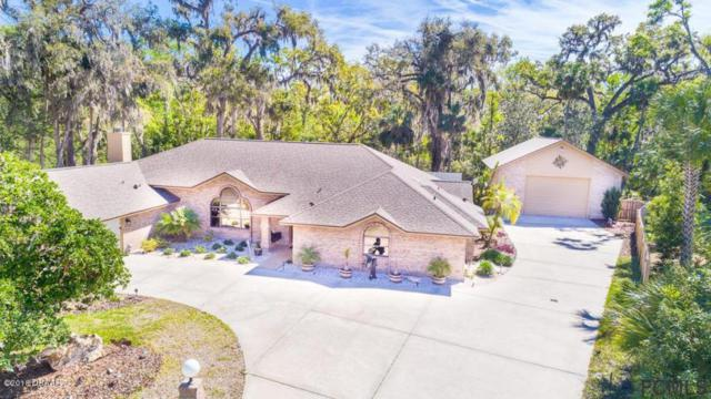 3925 Kiowa Lane, Ormond Beach, FL 32174 (MLS #240044) :: RE/MAX Select Professionals