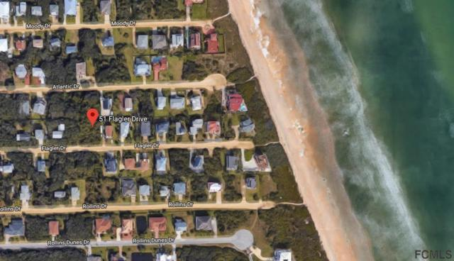 51 Flagler Drive, Palm Coast, FL 32137 (MLS #240048) :: Memory Hopkins Real Estate