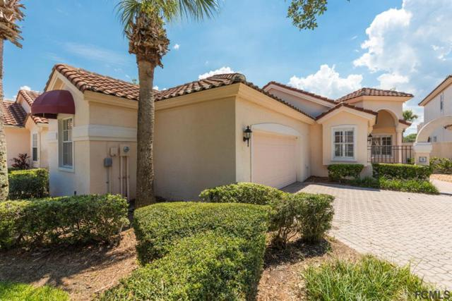 9 Via Capri, Palm Coast, FL 32137 (MLS #240059) :: RE/MAX Select Professionals