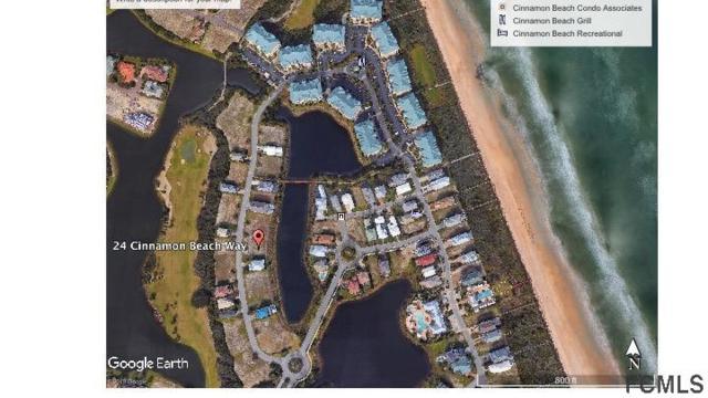 24 Cinnamon Beach Way, Palm Coast, FL 32137 (MLS #240066) :: Memory Hopkins Real Estate