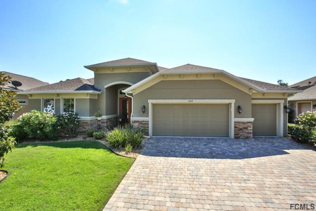 1312 Harwick Lane, Ormond Beach, FL 32174 (MLS #240067) :: RE/MAX Select Professionals