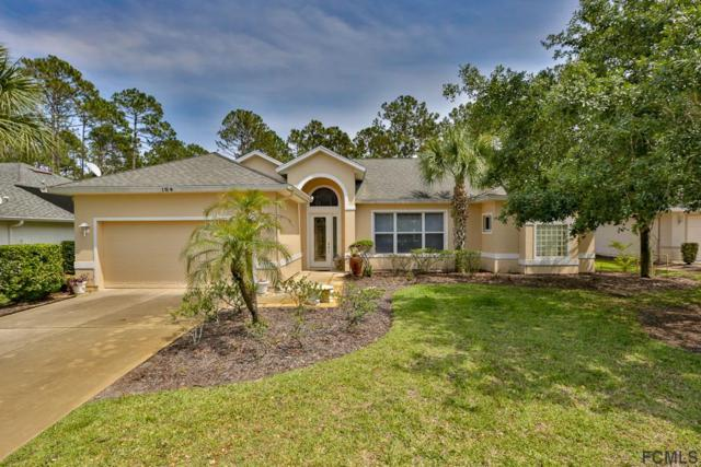 104 Bay Lake Dr, Ormond Beach, FL 32174 (MLS #240082) :: RE/MAX Select Professionals