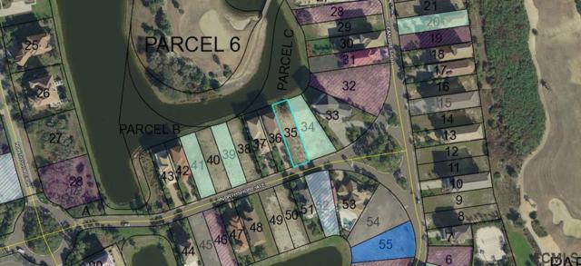 28 Northshore Avenue, Palm Coast, FL 32137 (MLS #240086) :: RE/MAX Select Professionals