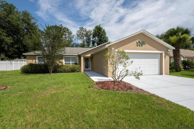 12 Pebble Stone Ln, Palm Coast, FL 32164 (MLS #240088) :: RE/MAX Select Professionals