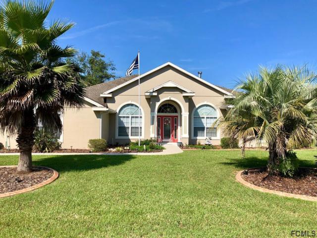 3 Kankakee Trail, Palm Coast, FL 32164 (MLS #240092) :: RE/MAX Select Professionals