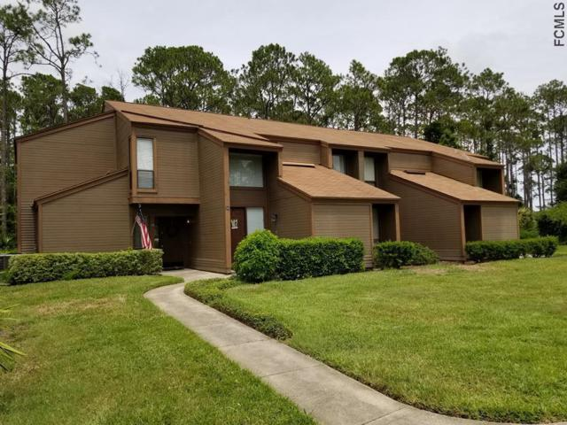 36 Hembury Lane #36, Palm Coast, FL 32137 (MLS #240094) :: RE/MAX Select Professionals