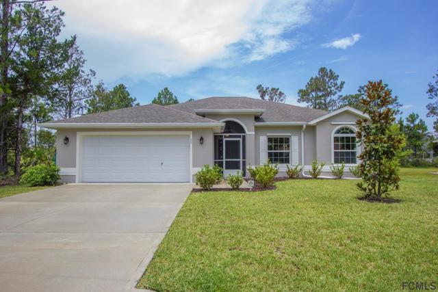 15 Pineapple Dr, Palm Coast, FL 32164 (MLS #240098) :: RE/MAX Select Professionals