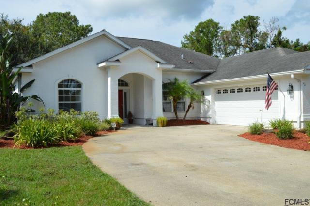 42 Westminster Drive, Palm Coast, FL 32164 (MLS #240103) :: RE/MAX Select Professionals
