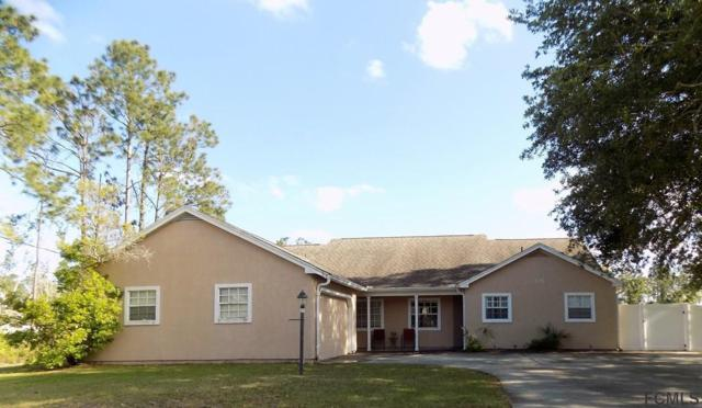 325 Parkview Drive, Palm Coast, FL 32164 (MLS #240111) :: RE/MAX Select Professionals