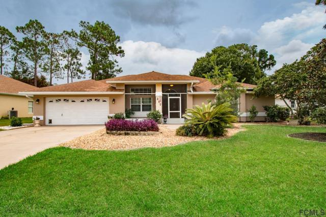 217 Wellington Drive, Palm Coast, FL 32164 (MLS #240112) :: RE/MAX Select Professionals