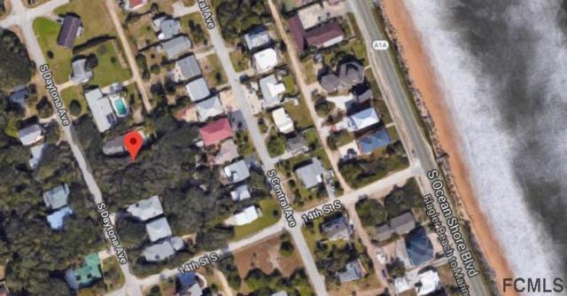 1331 S Daytona Ave, Flagler Beach, FL 32136 (MLS #240115) :: Pepine Realty