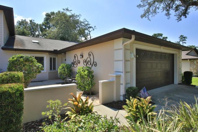 130 Deer Lake Circle, Ormond Beach, FL 32174 (MLS #240117) :: Memory Hopkins Real Estate