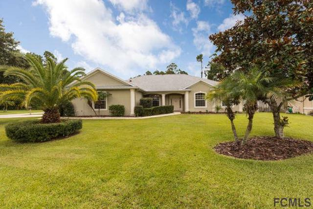 73 Pennypacker Ln, Palm Coast, FL 32164 (MLS #240120) :: Memory Hopkins Real Estate