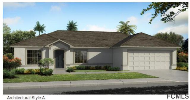 22 Rivera Lane, Palm Coast, FL 32164 (MLS #240126) :: Pepine Realty