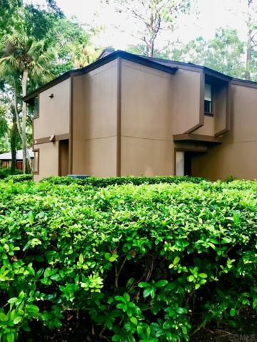 17 Fairways Circle #17, Palm Coast, FL 32137 (MLS #240128) :: Pepine Realty