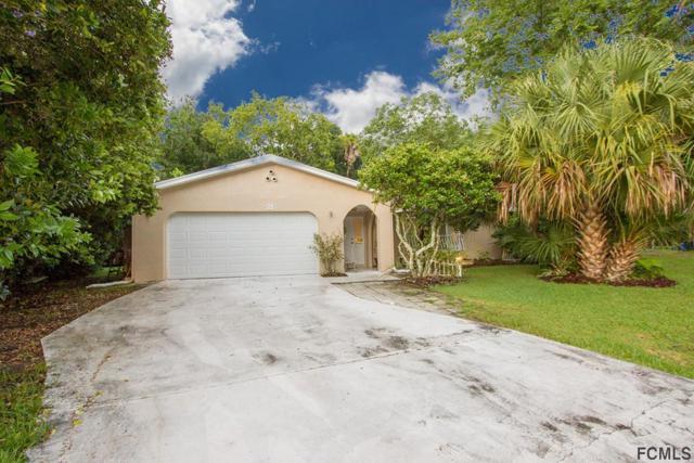 21 Blackwell Place, Palm Coast, FL 32137 (MLS #240129) :: Pepine Realty