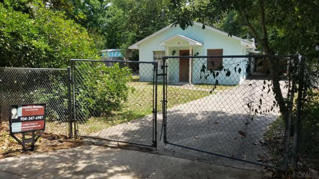 6 Magnolia Rd, Palm Coast, FL 32137 (MLS #240132) :: Pepine Realty