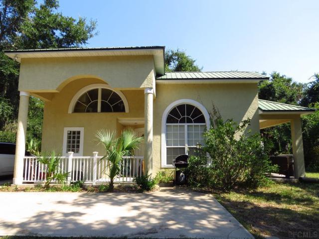 5578 N Ocean Shore Blvd, Palm Coast, FL 32137 (MLS #240136) :: Pepine Realty
