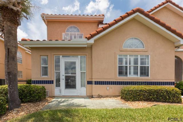 9 Marina Point Place #9, Palm Coast, FL 32137 (MLS #240160) :: Pepine Realty
