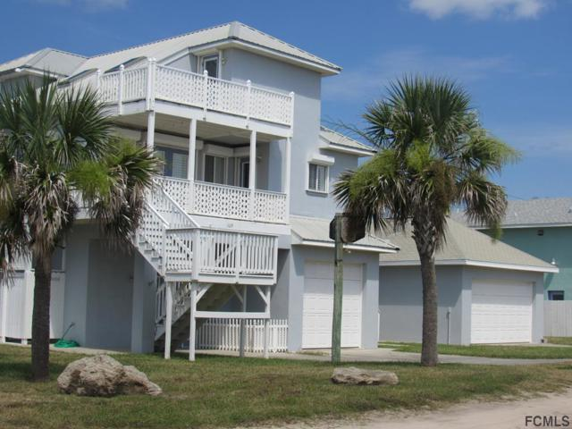 1639 S Central Ave, Flagler Beach, FL 32136 (MLS #240162) :: RE/MAX Select Professionals