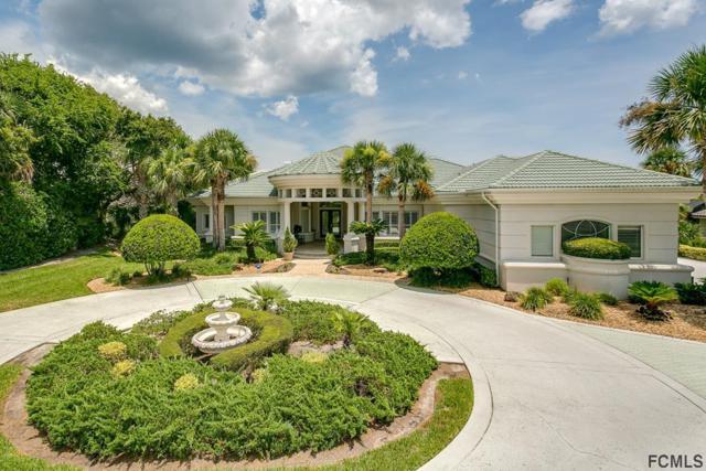 11 Island Estates Pkwy, Palm Coast, FL 32137 (MLS #240180) :: Memory Hopkins Real Estate