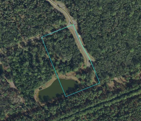 68 Steeplechase Trail, Flagler Beach, FL 32136 (MLS #240369) :: Memory Hopkins Real Estate