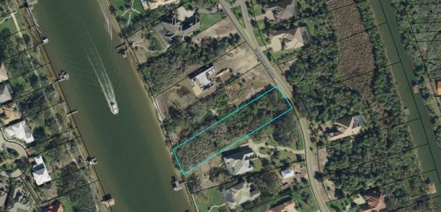 136 Island Estates Pkwy, Palm Coast, FL 32137 (MLS #240372) :: Memory Hopkins Real Estate