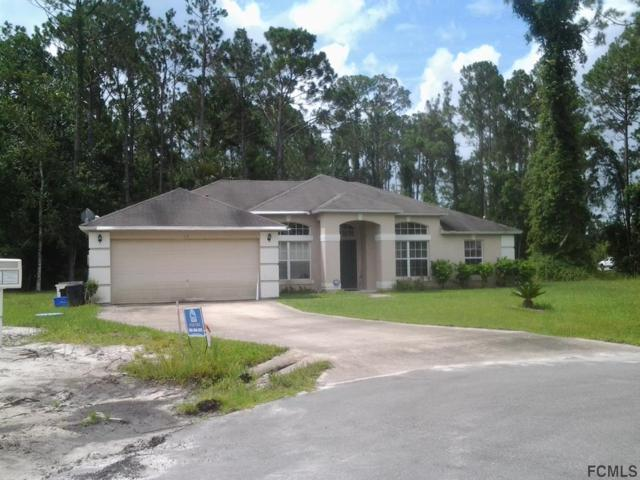 19 Zealand Pl, Palm Coast, FL 32164 (MLS #240396) :: Memory Hopkins Real Estate
