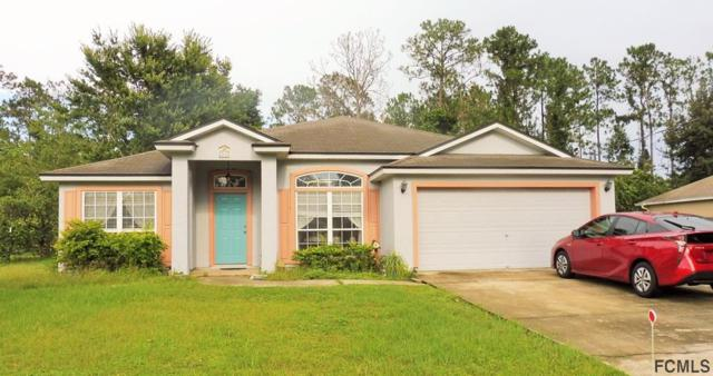 30 Zebulahs Trail, Palm Coast, FL 32164 (MLS #240448) :: Memory Hopkins Real Estate