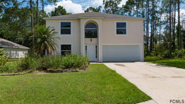 6 Llach Court, Palm Coast, FL 32164 (MLS #240493) :: Memory Hopkins Real Estate