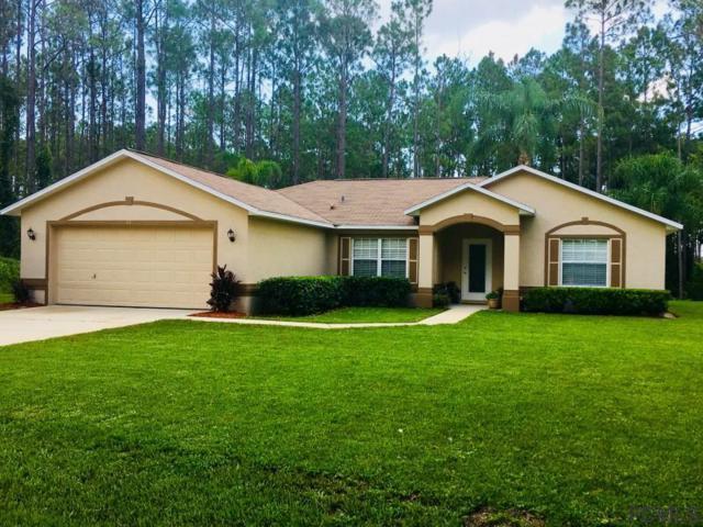 22 Esperanto Drive, Palm Coast, FL 32164 (MLS #240561) :: Memory Hopkins Real Estate